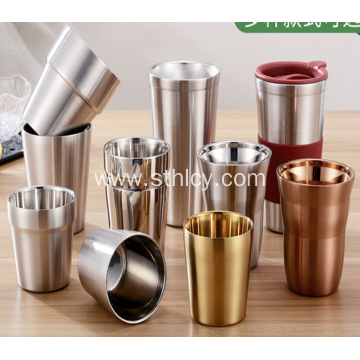 304 High Quality Stainless Steel Gift Cup